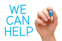 We can help-680