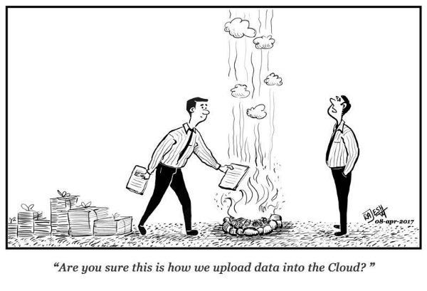 cloud data upload-755