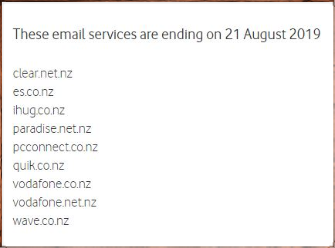 Vodafone emails closing-291-582
